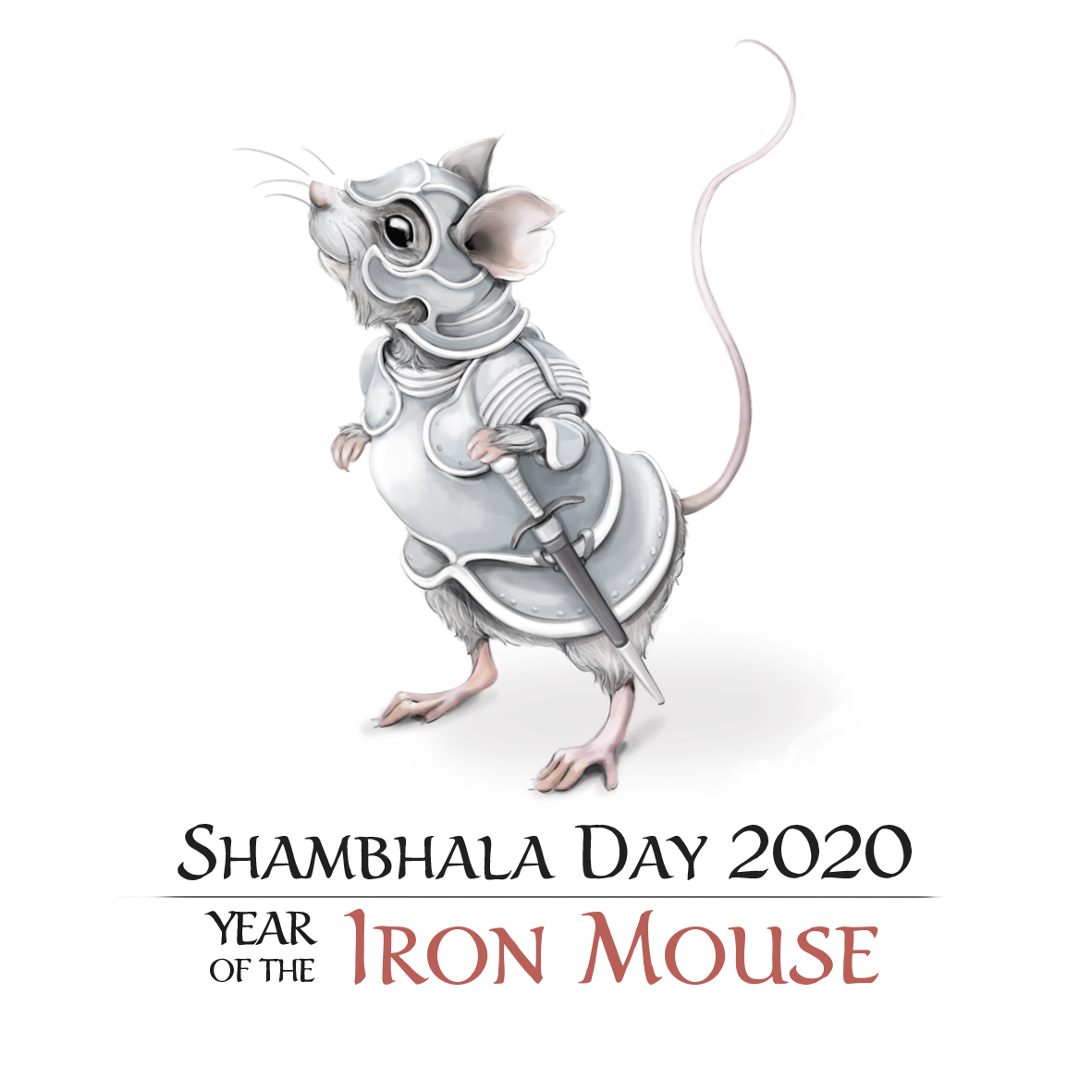 2020: The year of the iron mouse